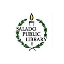 Salado Public Library Logo